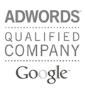 Adwords qualified company