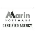 Marin Software Certified Agency