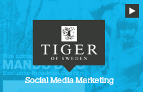 Tiger of Sweden Case Study