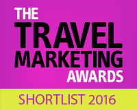 NetBooster UK shortlisted for three awards at The Travel Marketing Awards 2016