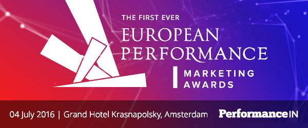 NetBooster shortlisted for the European Performance Marketing Awards