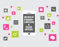 Why are website mobile-friendliness & page speed important for SEO?