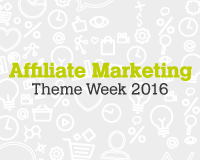 Summarising Affiliate Marketing Week 2016