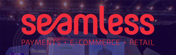Seamless E-commerce Exhibition, 1-2 May 2017