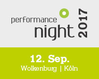 Performance Night by metapeople – Part of NetBooster Group – Registrations open today !